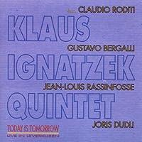 Klaus Ignatzek Quintet