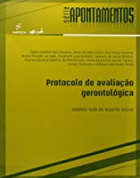 Protocolo De Avaliacao Gerontologica - Modulo Suporte Social (Em Portuguese do Brasil)
