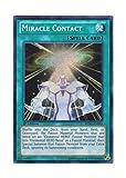 遊戯王 英語版 REDU-EN093 Miracle Contact ミラクル・コンタクト (シークレットレア) 1st Edition