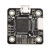 オムニバスF4 NANO 2-4SフライトコントローラMPU6000 20 * 20mmの内蔵OSD 5V BECのLCフィルタRC FPVレーシングドローンのために