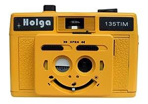 HOLGA 135TIM(イエロー)