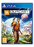 Outcast: Second Contact (PS4) (輸入版)