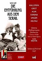 Die Entfuhrung Aus Dem Serail / [DVD] [Import]