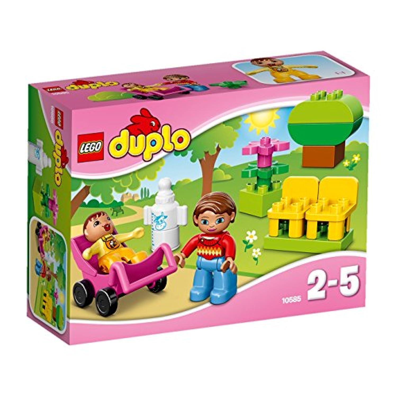 レゴ (LEGO) デュプロ のまち