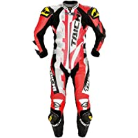RSタイチ(アールエスタイチ)バイク用レザースーツ レッド (LR) GP-MAX R072 レザースーツ NXL072