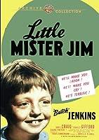 Little Mister Jim [DVD]