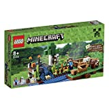 LEGO Minecraft 21114 The Farm レゴ マインクラフト 農場 [並行輸入品]