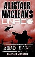 Dead Halt (Alistair MacLean's UNACO)