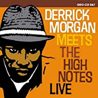 Derrick Meets the High [12 inch Analog]