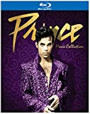 Purple Rain / Graffiti Bridge / Under the Cherry Moon (BD) (3pk) [Blu-ray]