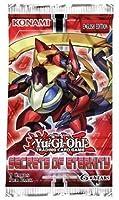 Yu-Gi-Oh Secrets of Eternity Booster Pack