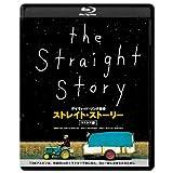 ストレイト・ストーリー リストア版[Blu-ray/ブルーレイ]