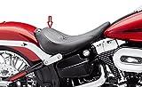 ハーレーダビッドソン/Harley-Davidson リーチ・ソロシート/FXSBソフテイル用/52000099■ハーレーパーツ■シート/SOFTAIL