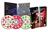 さまぁ〜ず×さまぁ〜ず Blu-ray BOX[Vol.20/21+特典DISC](完全生産限定版)