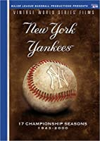 Vintage World Series: New York Yankees [DVD] [Import]