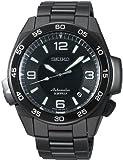 [セイコーウォッチ] 腕時計 プロスペックス メカニカル 水越武コラボレーションモデル ブラック SBDY003