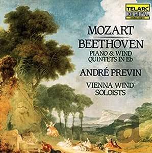 Piano & Wind Quintets