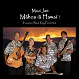 Mahoa Ia Hawai'i (feat. Al Nip)
