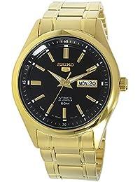 [セイコー]SEIKO セイコー5 ファイブ 逆輸入 日本製 自動巻き 電池交換不要 メンズ 腕時計 SNKN98J1 [並行輸入品]