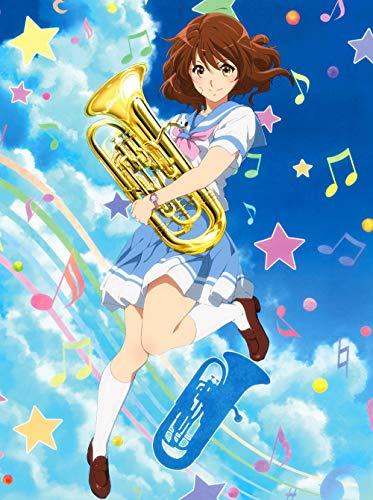 「響け! ユーフォニアム2」Blu-ray BOX