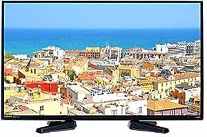 オリオン 40V型 1波(地上デジタル) フルハイビジョン液晶テレビ ブルーライトガード搭載 ブラック NHC-401B