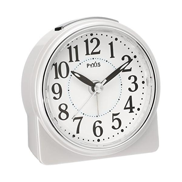 セイコー クロック 目覚まし時計 アナログ PY...の商品画像