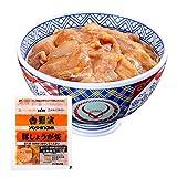 吉野家 [豚しょうが焼き 135g×10袋セット] 冷凍便 (レンジ・湯せん調理OK)の商品画像