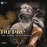 Jacqueline Du Pre: The Complete EMI Recordings 画像