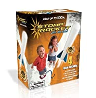 Stomp Rocket Jr. Glow Kit by Stomp Rocket [並行輸入品]