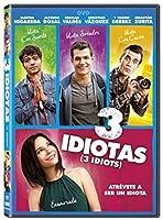 3 Idiotas [DVD] [Import]