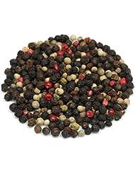Herbs :レインボーPepper、全体( Organic )