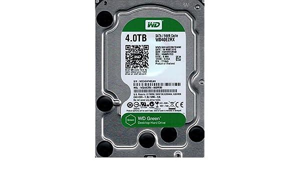771945-E02 AB WD SATA 3.5 PCB WD40EZRX-00SPEB0
