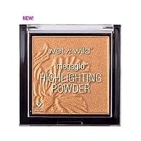 WET N WILD MegaGlo Highlighting Powder - Awesome Blossom (6 Pack) (並行輸入品)
