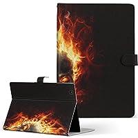 Fire HD 10 専用ケース カバー Fire HD 10 (第7世代・2017年リリース) ケース PUレザー 手帳型 タブレットケース タブレットカバー 001050