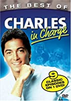 Charles in Charge: Best of [DVD] [Import]