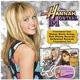 Hannah Montana Xmas Fan Box