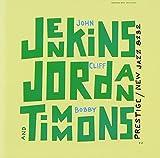 ジェンキンス、ジョーダン&ティモンズ