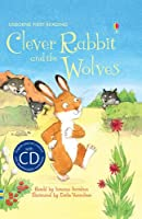 Clever Rabbit and the Wolves (English Learners)