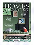 Homes and Gardens [UK] March 2020 (単号)