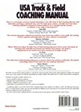 USA Track & Field Coaching Manual 画像