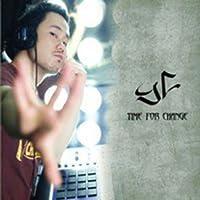 YC (チャン・ヨンチャン) - The For Chance(韓国盤)