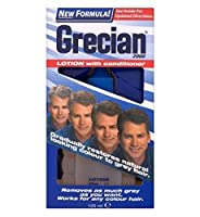 Grecian 2000 Men's Hair Colour Lotion - ギリシャの2000メンズヘアカラーローション (Grecian) [並行輸入品]