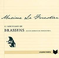 12 Nouvelles De Brassens