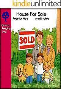 house for sale: Children's growth picture book (Traditional Chinese Edition)