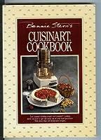 Bonnie Sterns Cuisinart Cookbook