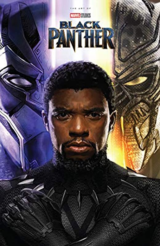 生じる薄める不快Marvel's Black Panther: The Art of the Movie (English Edition)