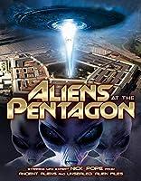 Aliens At The Pentagon [DVD]