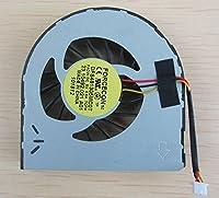 Delanse? Brand New CPU Cooling Fan for Dell Inspiron M5040 N4050 N5040 N5050 V1450 Laptop (3-PIN) KSB0605HA 23.10779.011 [並行輸入品]