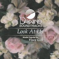 Look At Us [Accompaniment/Performance Track]【CD】 [並行輸入品]