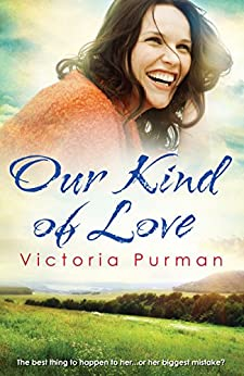 Our Kind Of Love (The Boys of Summer Series Book 3) by [Purman, Victoria]